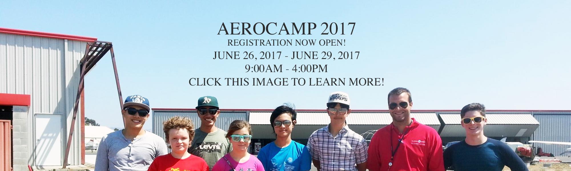 AEROCAMP-2017