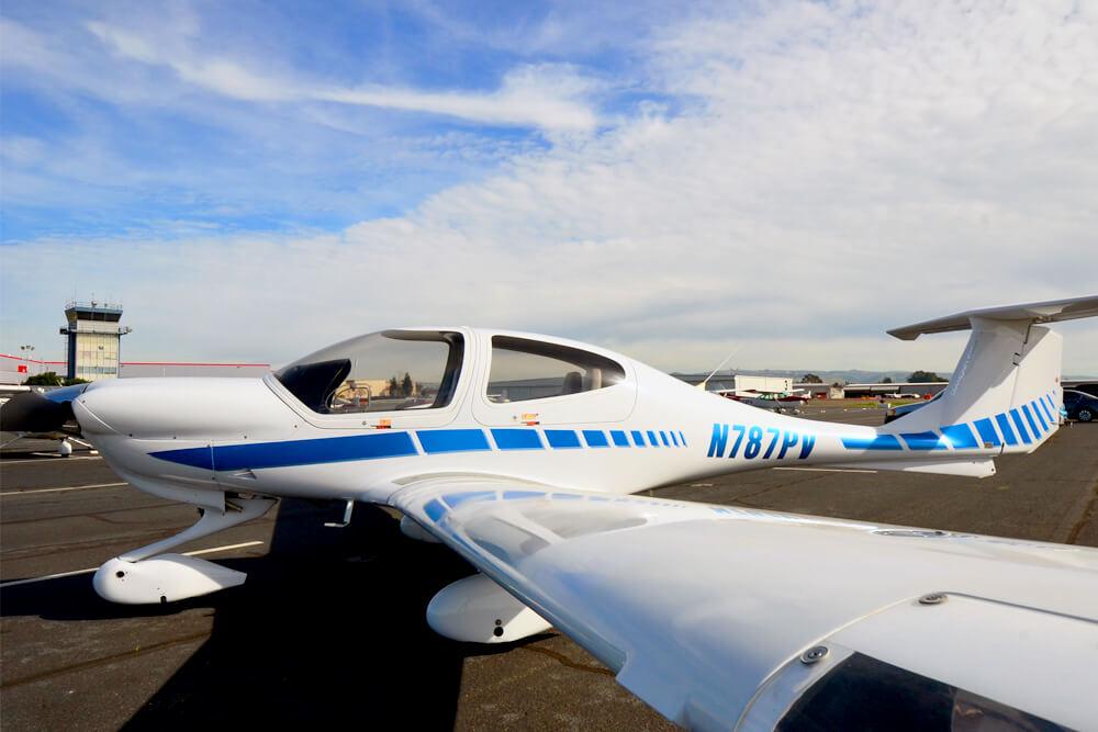 California Airways - Our Aircraft >>