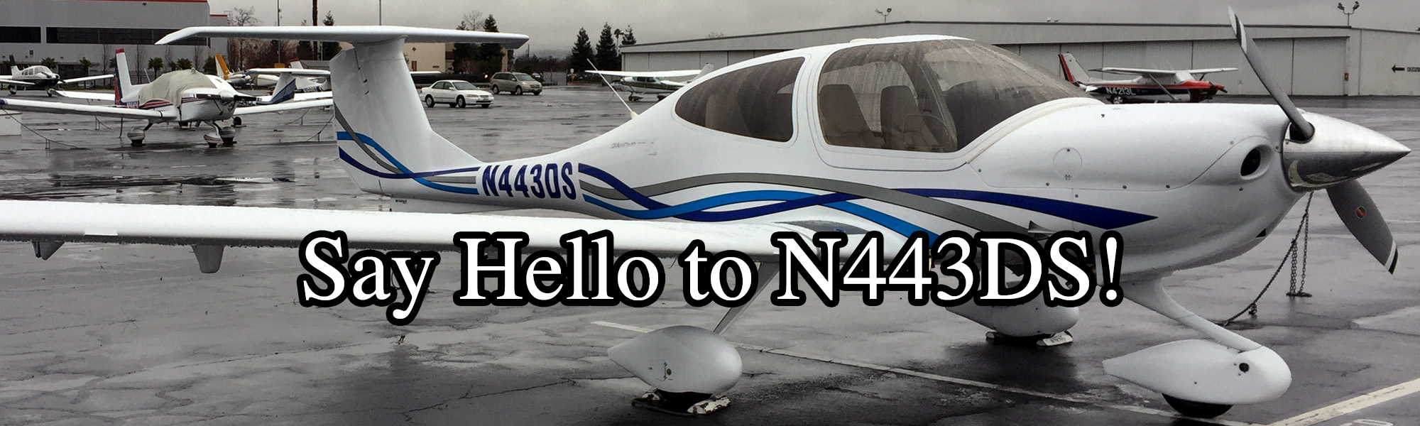 N443DS